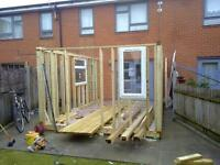 carpenter & joiner loft extention kitchen fitter bathrom instalation all London