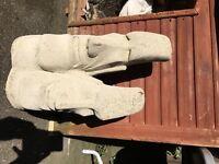 Easter Island Friends
