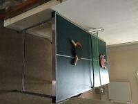 Junior Table Tennis Set