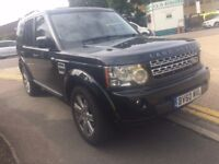 Land Rover Discovery SX 3.0