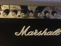 Marshall 2525C Mini Jubilee 20/5W Combo inc. ROQSOLID custom cover