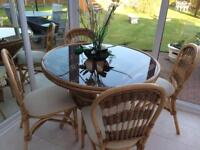 Lovely Haddon House Conservatory Furniture