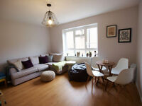 A beautiful and large 3 double bedroom flat with easy access to Finsbury Park tube