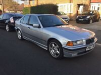 BMW 323 Low Mileage Good Condition £995 O.N.O