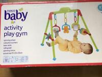 Baby toy - Play Gym