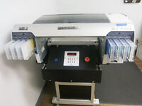neoflex dtg printer business for sale plus rip