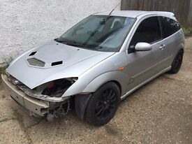Ford Focus T230 Rolling Shell - Trackcar / Project