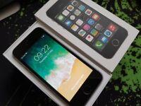 iPhone 5s on EE/Virgin/BT networks