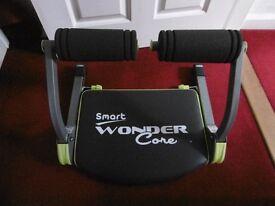 Smart Wonder Core Trainer - as seen on TV