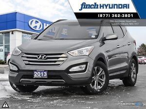 2013 Hyundai Santa Fe Sport 2.0T Premium Turbo Engine | Heate...