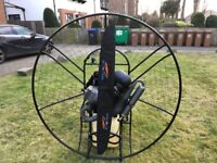 Very Powerfull and light Paramotor Vitorazzi Master Silent Plus For Sale