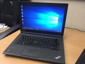 Lenovo L440. Windows 10. Intel i5. 8GB RAM. 250GB SSD!! Amazing Deal!!