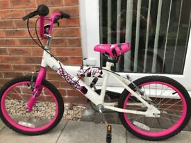 3 x girls bikes (happy to sell as individuals or a collection)