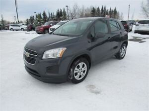 2014 Chevrolet Trax LS FWD - Hail Special