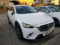 Mazda CX-3 Sport Nav 1.5d