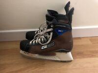 Bauer Supreme Total 90 Ice Skates - Top Ice Hockey Skates