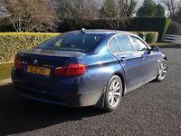 2011 BMW 525 Diesel. Great condition ecenomical luxury car