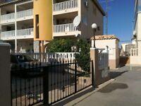 Cabo Roig / La Zenia Area Costa Blanca Spain 2 X Bedroom Apartment Available for Rental