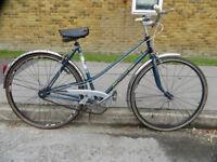 Peugeot Hybrid Bike