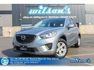 2014 Mazda CX-5 GX | SKYACTIVE | CRUISE CONTROL | POWER PACKAGE