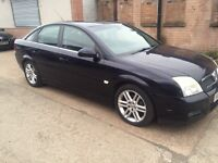 VAUXHALL VECTRA 5DR PETROL FULL YEAR MOT GOOD CONDITION