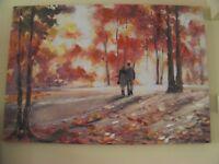 Autumn Scene Picture