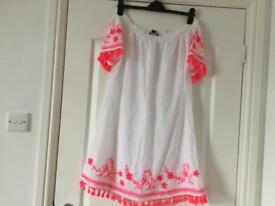 New with tags Primark cover up dresses £5 each