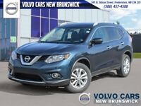2016 Nissan Rogue SV AWD | HEATED SEATS | BACK UP CAM Fredericton New Brunswick Preview