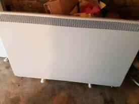 Creda TSR Storage Heater 3.4kw.