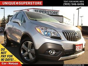 2014 Buick Encore Convenience | POWER GROUP | CAMERA | GAS SAVER