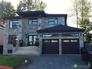510 000$ - Maison 2 étages à vendre à Terrebonne