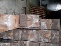 FREE 2000+ roof tiles. Wessex, Weydon & Cheviot. Take as many or few as you wish