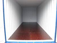 Self Storage Brigg, 20 Foot x 8 Foot (160 sq ft) storage unit for only £15.00 per week