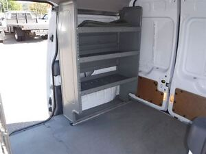 2010 Ford Transit Connect XLT Prince George British Columbia image 10