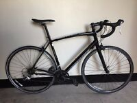 Specialized road bike size 58 mens