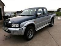Mazda B2500 pickup for sale