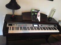 Digital piano gear4music