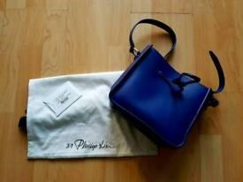 3.1 Philip Lim Soleil Mini Bucket Bag