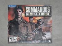 Commandos Strike Force for PC - New