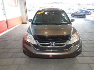 2010 Honda CR-V EDITION EX !! IMPECCABLE !!