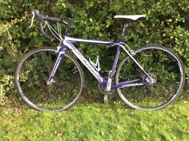Orbea Aqua Ladies Road Bike Size 49. Shimano gears. About 5 years old