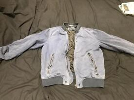 Men's xl Diesel bomber jacket