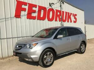 2007 Acura MDX Tech Pkg**97% Customer Referral Rate**