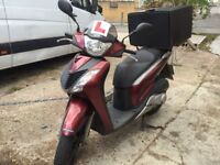 Honda SH 125 for sale