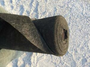 Filtration fabric of industrial grade! Equal to 140NC, 130EX, 270R, LP4,160, 760, 4546 to prevent retaining walls fail.