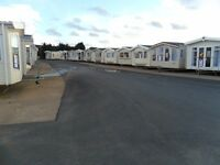 Static Caravans / Mobile Homes for sale