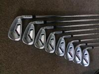 Golf clubs - Ping I25 irons