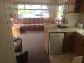 Lovely Static Caravan / Holiday Home, 3 Bedrooms, Amazing Value