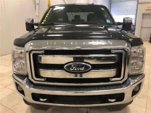 2011 Ford F-250 XL*GR REMORQUAGE*BED LINER*4X4*CRUISE*