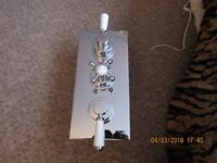 victoria plumb triple thermostatic shower valve